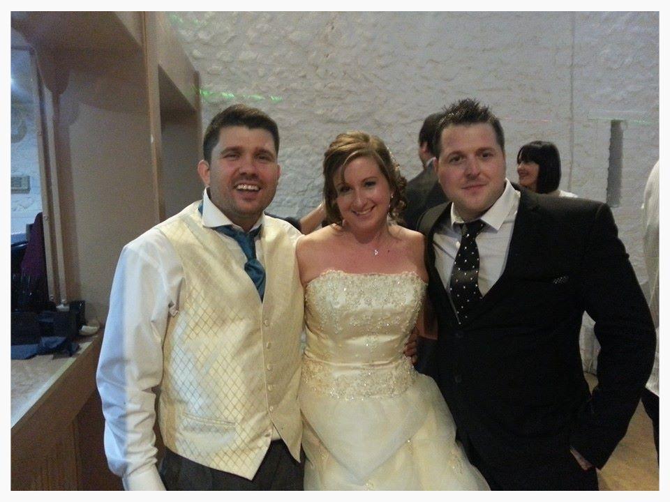 Weddings Corporate Singer North East Durham Newcastle