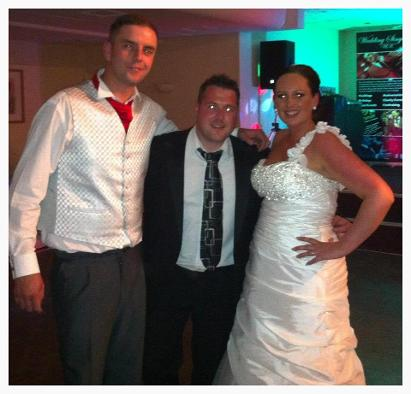 Wedding Singers middlesbrough